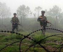 Pakistan Army again violates ceasefire