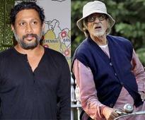 Amitabh Bachchan to reunite with 'Piku' director Shoojit Sircar for his next
