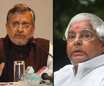 Bihar polls: Sushil asks Lalu to apologise for beef ...
