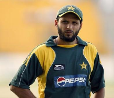 If I feel that I'm going to be a burden on team I will quit: Afridi