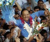 BJP won't resort to horse-trading to form majority in Delhi, says Harsh Vardhan