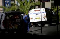 Australian police arrest four over suspected
