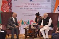 I Appreciate India's Help With No Strings Attached: Afghan Prez Ghani