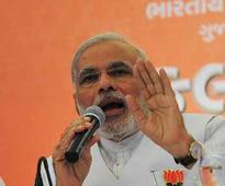 Communal Violence Bill a 'ill conceived': Modi writes to PM