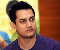 I am Mr Passionate, not Mr Perfectionist: Aamir Khan