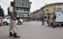 Kashmir unrest: Curfew lifted from the Valley, clashes and shutdowns continue