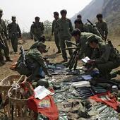 7 NSCN(K) militants killed in encounter with Assam Rifles