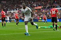 EPL: Swansea come from behind to beat Manchester United 2-1