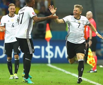 What you must know about Germany legend Schweinsteiger