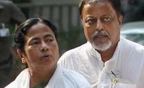 Mamata Banerjee Appoints Mukul Roy As Trinamool Congress' Vice President