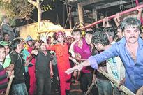 13 killed in Dhaka factory fire