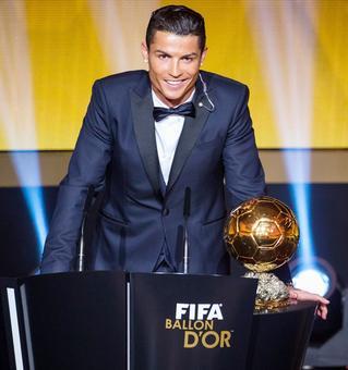 Ronaldo set to win Ballon d'or, claims Spanish media