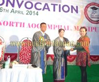 IGNOU Convocation held