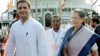 Sonia, Rahul Gandhi and other Congress leaders to gherao Parliament on May 6