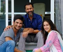 Sushant - Sara`s Kedarnath`s second schedule underway!