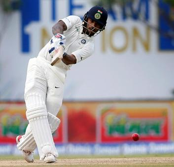 PHOTOS: Sri Lanka vs India, Galle Test, Day 1
