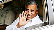 Somanna not returning to Congress: Siddaramaiah