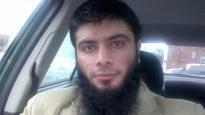 UK bomb plot suspect found guilty