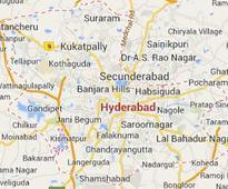 YSR Congress MLA abuses police officers; arrested