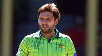 Tour should not get cancelled over minor issues: Shahid Afridi