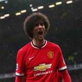 EPL: Fellaini contemplated United exit after difficult season
