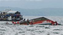 Death Toll From Capsized Philippine Ferry Rises to 50