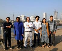 See Pictures: Shahid Kapoor's brother Ishaan's film with Majid Majidi goes on the floor today
