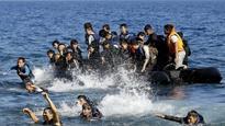 23 refugees drown as boat capsizes near Turkey: Coast guard