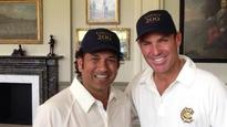 Warne 'disappointed' at Chappell's criticism of his league