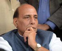 Rajnath Singh, calls Dadri incident 'unfortunate', urges people to maintain communal harmony