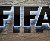 Joseph Blatter backs Jeffrey Webb as potential FIFA president