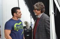 Amitabh, Salman in Forbes' highest-paid global celebs list