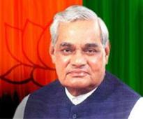 'Sushaasan Express' flagged off from Vajpayee's birthplace