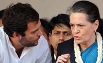 Congress President Sonia Gandhi Admitted to Delhi Hospital