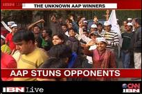Delhi elections: The 'novices' of AAP are now giant killers