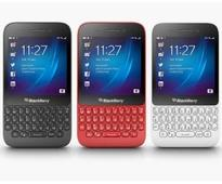 BlackBerry announces special offer on its QWERTY devices
