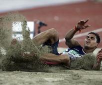 Rio 2016: Mohammad Anas, Ankit Sharma and Srabani Nanda ...