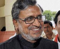 BJP never used the term 'Love Jihad': Sushil Modi
