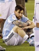 Messi wins UEFA goal of the season award