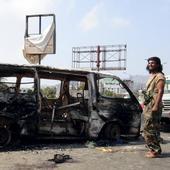 'Arab special forces deploy in Yemen's Aden'