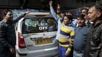 Uber claims drivers withdrawing protest but MNS says 'strike will go on'