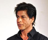 I don't release films on festivals, my film's release is a festival: Shah Rukh Khan