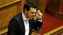 Tsipras' Greek referendum is a Machiavellian plot