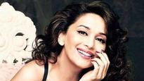 Finally! Dhak Dhak girl Madhuri Dixit signs a film