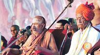 VHP, RSS pitch for Hindu Rashtra, conduct ghar wapsi in Gujarat; BJP keeps silent