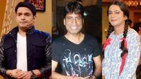 Kapil Sharma - Sunil Grover fight: Even Raju Shrivastava FAILS to broker peace between the two!
