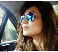 Ten pictures of Karishma Tanna that will make her fans scream in happiness as she nears the final race