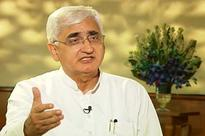 Khurshid refuses to apologise for calling Modi 'impotent'
