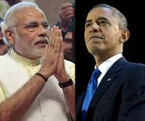 Seven engagements on Sunday: Here's Obama's packed India schedule
