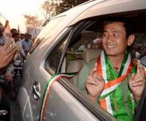 GJM not to support TMC for Darjeeling LS seat